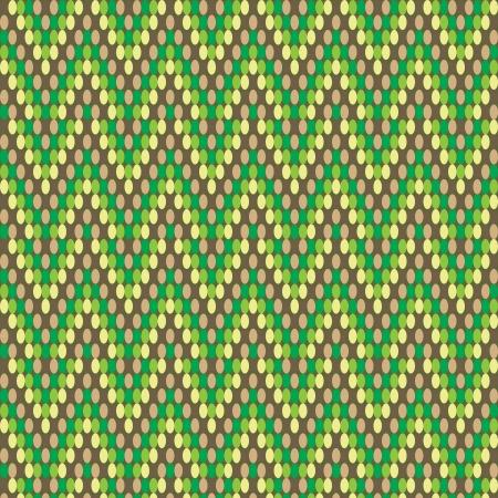 Herringbone Pattern in bright colors repeat seamlessly