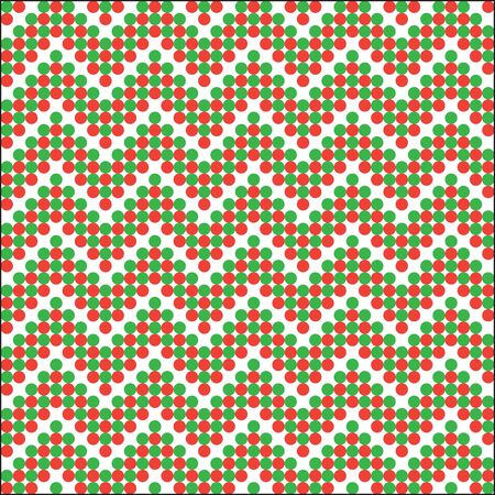 Abstract geometric seamless pattern  Herringbone Stock Vector - 16003277