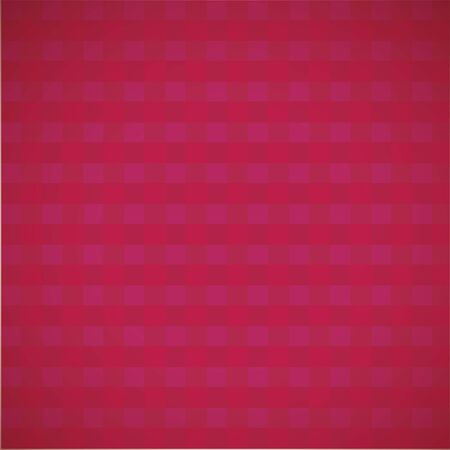 Red table cloth close up suitable for background use Stock Vector - 16935040