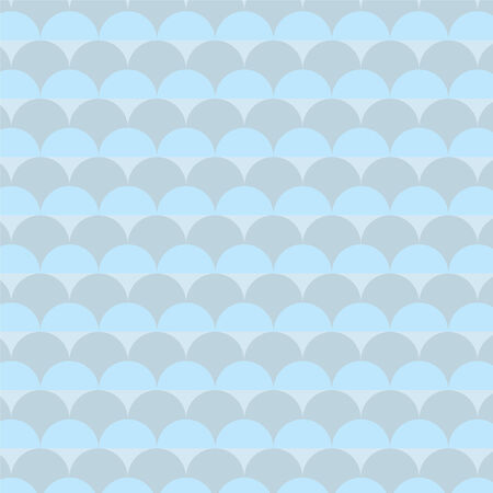 Abstract scale pattern  Vector art Illustration