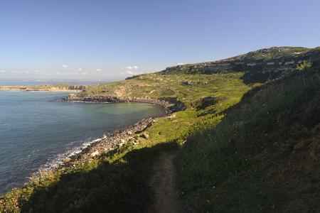 View of Capo San Marco