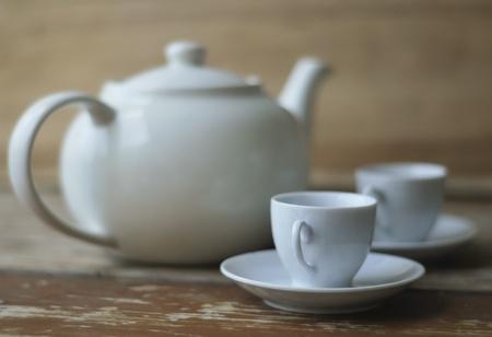 2 つの午後の茶党