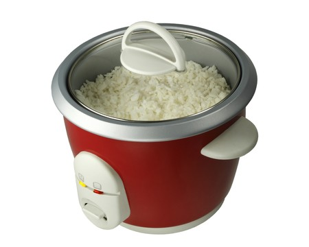 Rice Cooker Imagens