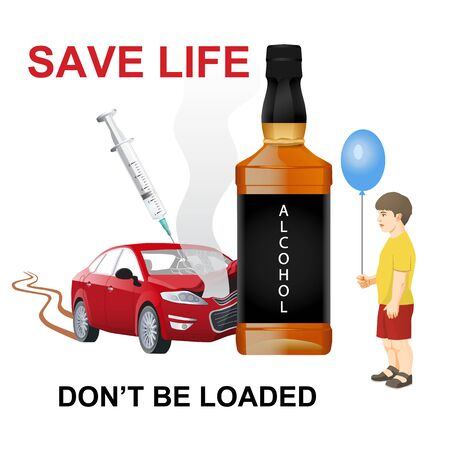 Driving under the influence of club drugs, alcohol, prescribtion drugs, marijuana or other illicit drugs.
