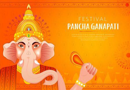 Pancha Ganapati Festival