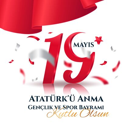 19 May Turkish Commemoration of Ataturk