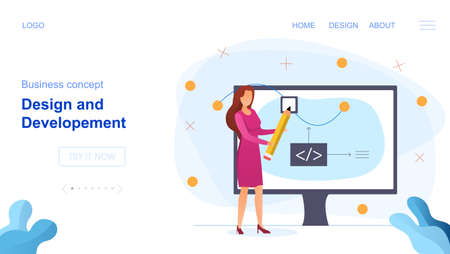 Design and developement