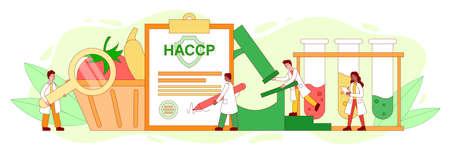 Panorama banner for Haccp Hazard Analysis