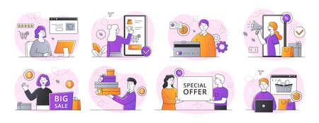 Special offer set