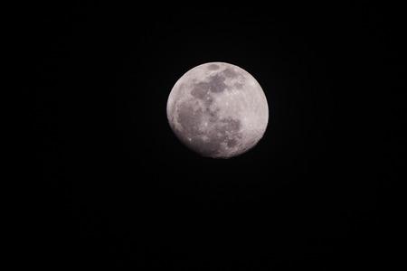 astrophysical: moon