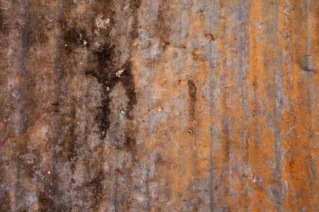 rusty background: abstracto fondo oxidado.