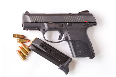 Gewehr Standard-Bild - 37114164