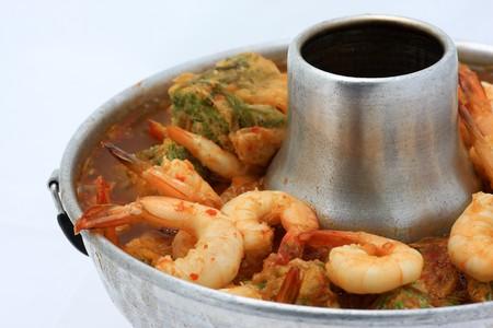 penang: thai food
