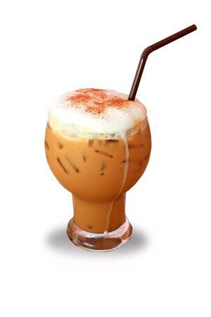 musetti: coffee with cream