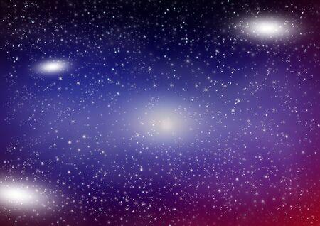 astral: Star on the dark