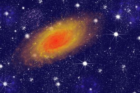 triangulum: Triangulum galaxy