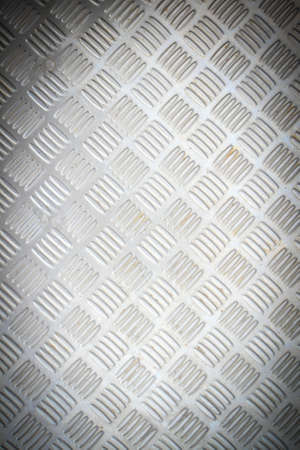 Texture of Metal Plate Stock Photo - 9069875