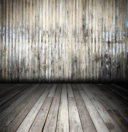 grunge wall: old grunge background, vintage interior