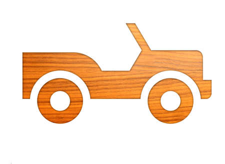 wooden icons travel voyage transport photo