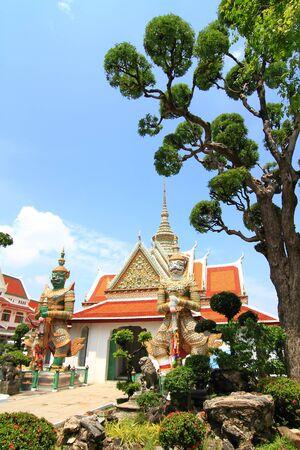Wat arun,thailand Stock Photo - 9602265