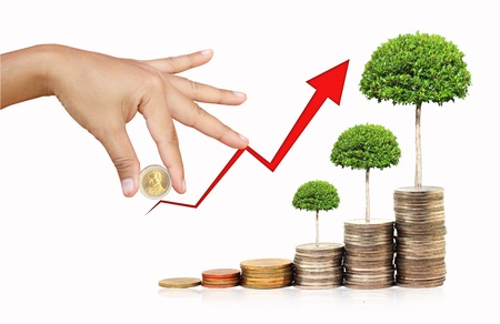 earn more: Increase your savings