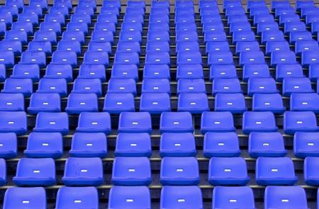 bleachers: Stadium Chair