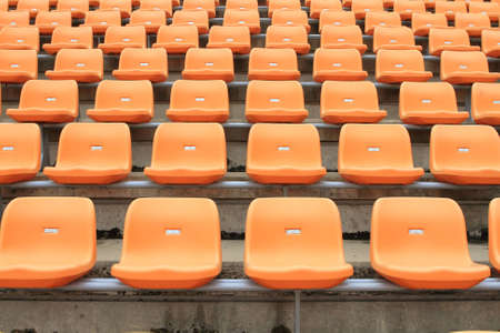 Stadium Chair photo