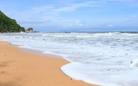 Beach of Thailand Stock Photo - 14381842