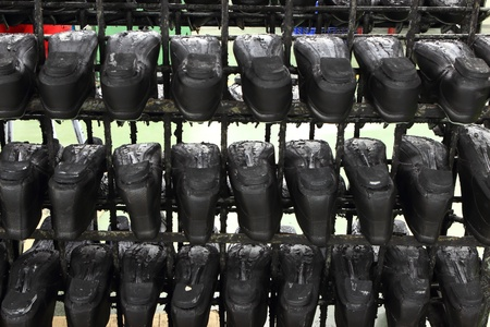 safety shoes: Factory of safety shoes