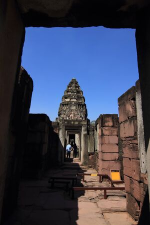 Prasat Phimai, Thailand Stock Photo - 16954715