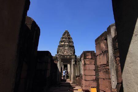 far eastern: Prasat Phimai, Thailand