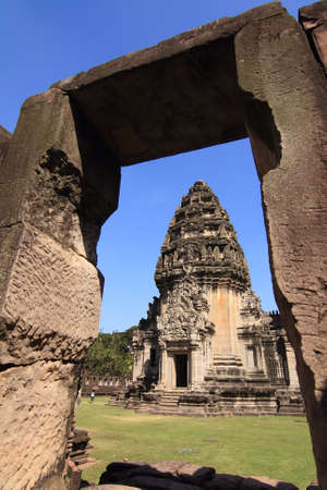 Prasat Phimai, Thailand photo