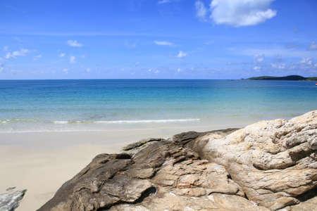 koh samet: Beautiful sea landscape. Koh Samet island in Thailand