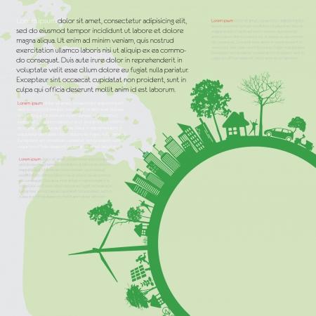 reforestaci�n: concepto de la ecolog�a