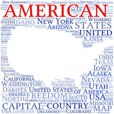 Minnesota State Capital Stock Photos Pictures Royalty Free - Usa state and capital map