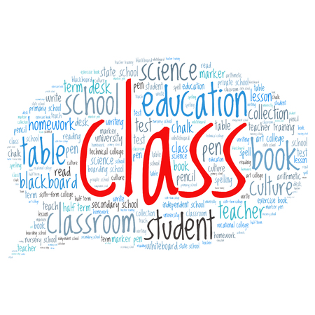 relevant: words cloud related to Education and relevant