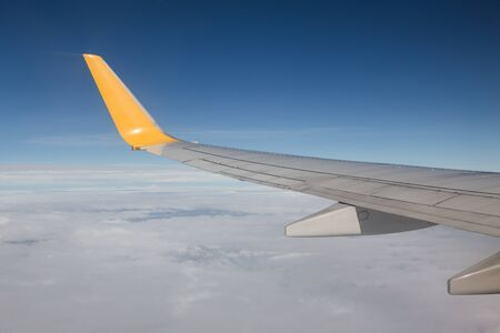 airfoil: aircraft Wing