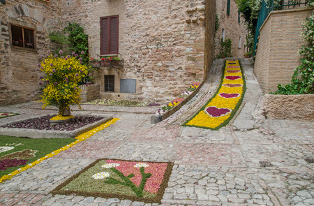 spello: Flower Festival in Spello