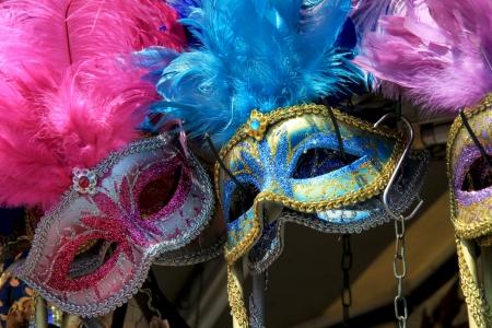 costum: Venitian carnival costum