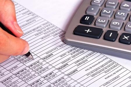 Doen rekeningen