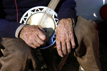 mandolino: Mandolino uomo