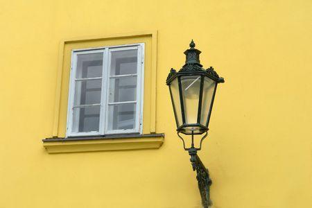 rentals: architecture details of prague