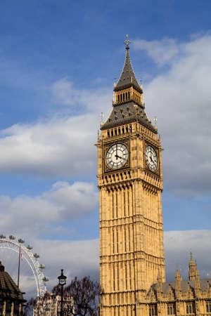 london big ben: Лондон, Биг Бен часы в Вестминстерском города