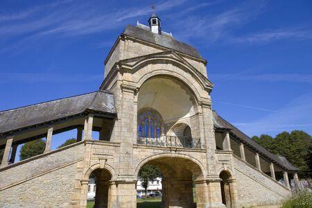 saint anne d Stock Photo - 16598298
