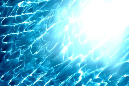 plazma: Futuristic Background With Plazma Lights