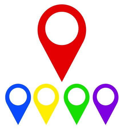 pin location isolated icon design, vector illustration graphic, stock vector eps 10
