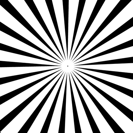 Black and white colored back pop art style background.