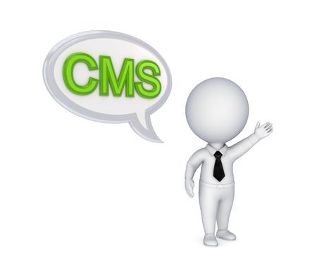 cms: CMS concept