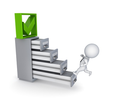 Success concept  Stock Photo - 14072756