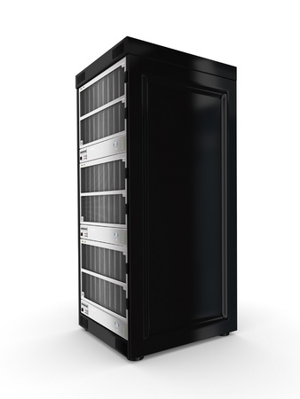 Server pc  photo